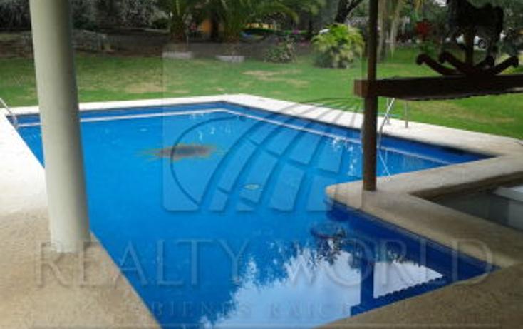 Foto de rancho en venta en  , huajuquito o los cavazos, santiago, nuevo león, 1664618 No. 14