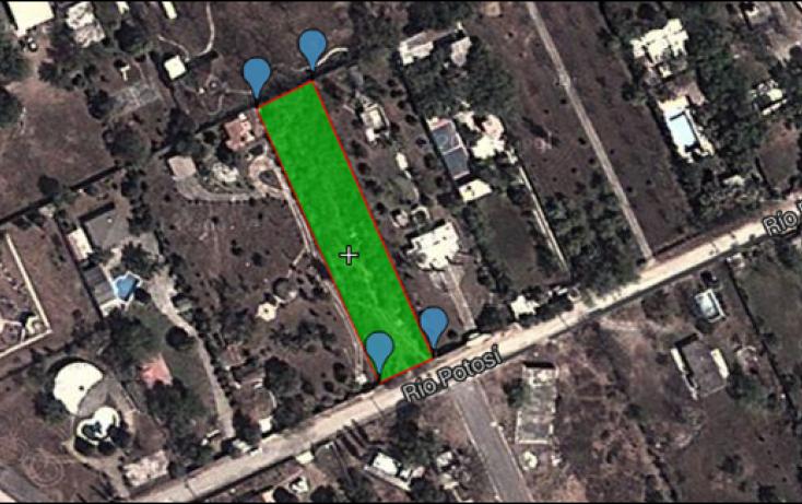 Foto de terreno habitacional en venta en, huajuquito o los cavazos, santiago, nuevo león, 1775544 no 01