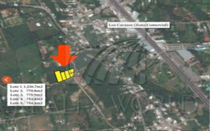 Foto de terreno habitacional en venta en, huajuquito o los cavazos, santiago, nuevo león, 1788931 no 02