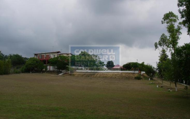 Foto de rancho en venta en  , huajuquito o los cavazos, santiago, nuevo le?n, 1838778 No. 01