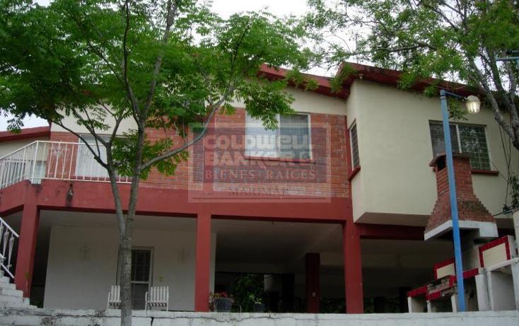 Foto de rancho en venta en  , huajuquito o los cavazos, santiago, nuevo le?n, 1838778 No. 02