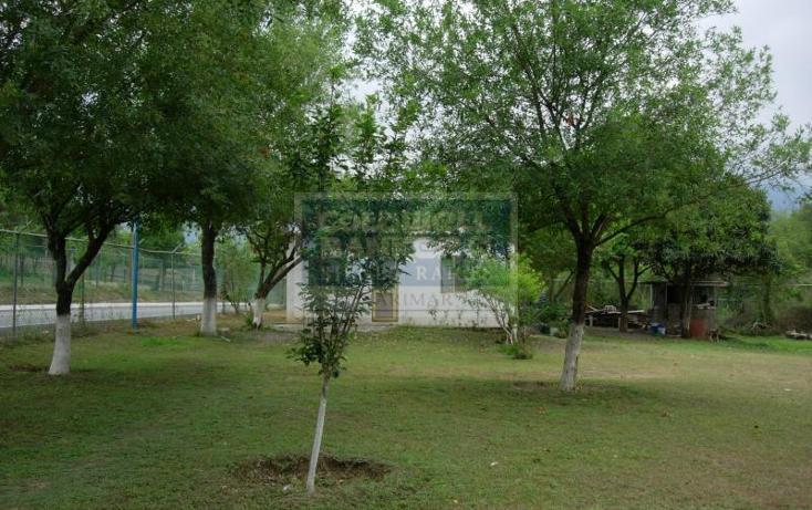 Foto de rancho en venta en  , huajuquito o los cavazos, santiago, nuevo le?n, 1838778 No. 03