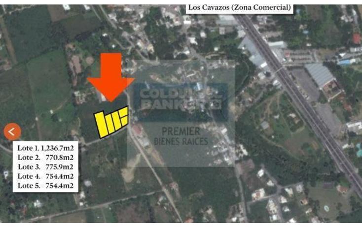 Foto de terreno comercial en venta en  , huajuquito o los cavazos, santiago, nuevo león, 1844808 No. 01