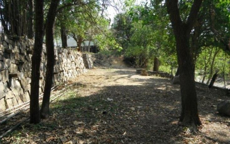 Foto de terreno comercial en venta en  , huajuquito o los cavazos, santiago, nuevo león, 1992972 No. 08