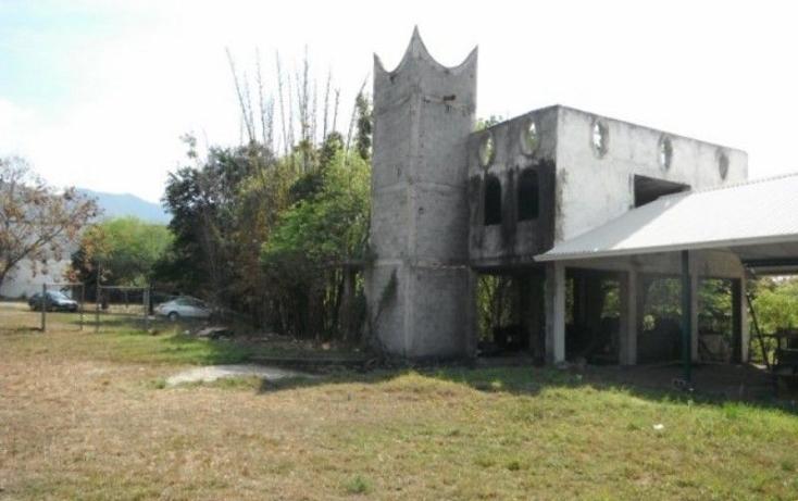 Foto de terreno comercial en venta en  , huajuquito o los cavazos, santiago, nuevo león, 1992972 No. 09