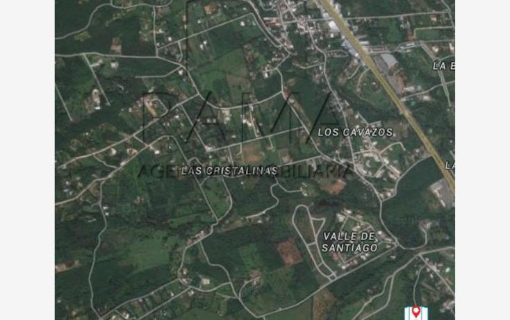 Foto de terreno habitacional en venta en  , huajuquito o los cavazos, santiago, nuevo león, 2009070 No. 03