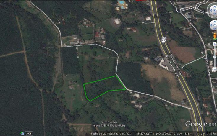 Foto de terreno habitacional en venta en, huajuquito o los cavazos, santiago, nuevo león, 2010258 no 04