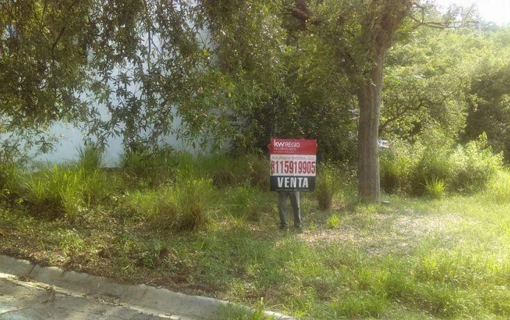 Foto de terreno habitacional en venta en, huajuquito o los cavazos, santiago, nuevo león, 2011758 no 01
