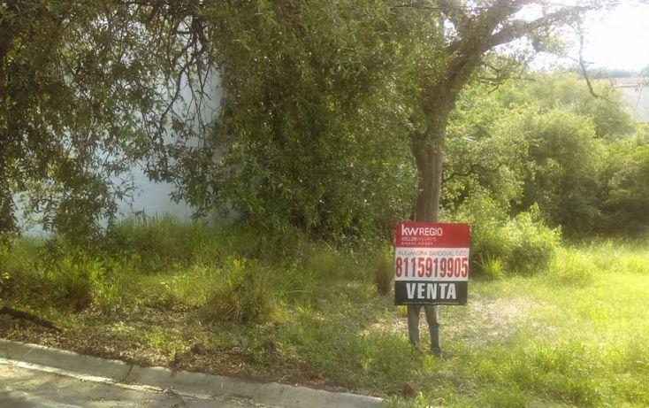 Foto de terreno habitacional en venta en, huajuquito o los cavazos, santiago, nuevo león, 2011758 no 02
