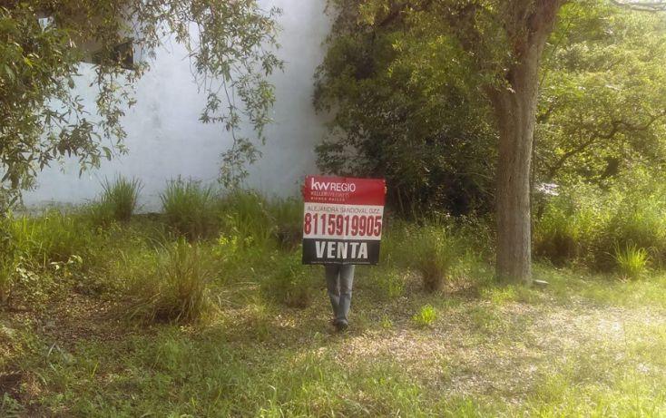 Foto de terreno habitacional en venta en, huajuquito o los cavazos, santiago, nuevo león, 2011758 no 03