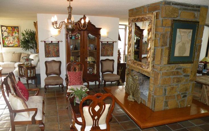 Foto de casa en venta en  , huajuquito o los cavazos, santiago, nuevo león, 2628065 No. 07