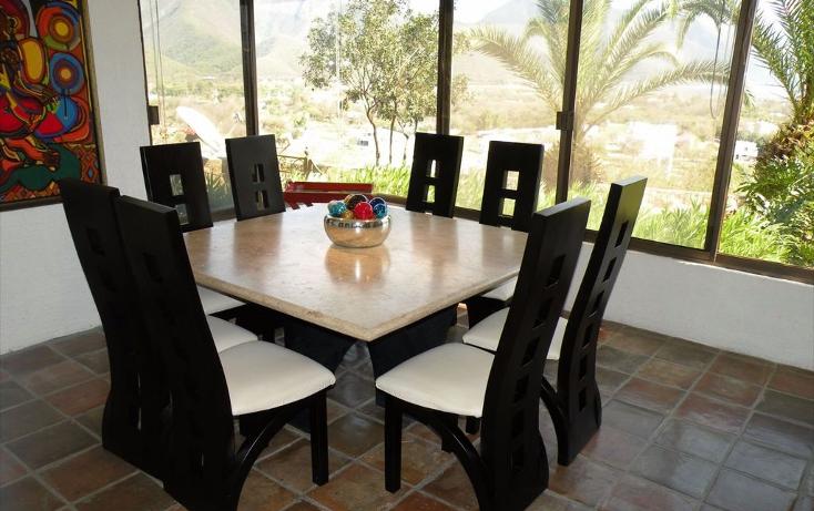 Foto de casa en venta en  , huajuquito o los cavazos, santiago, nuevo león, 2628065 No. 12