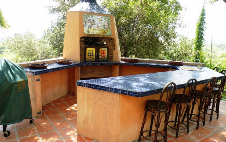 Foto de casa en venta en  , huajuquito o los cavazos, santiago, nuevo león, 2628065 No. 17