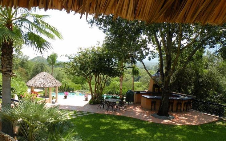 Foto de casa en venta en  , huajuquito o los cavazos, santiago, nuevo león, 2628065 No. 22