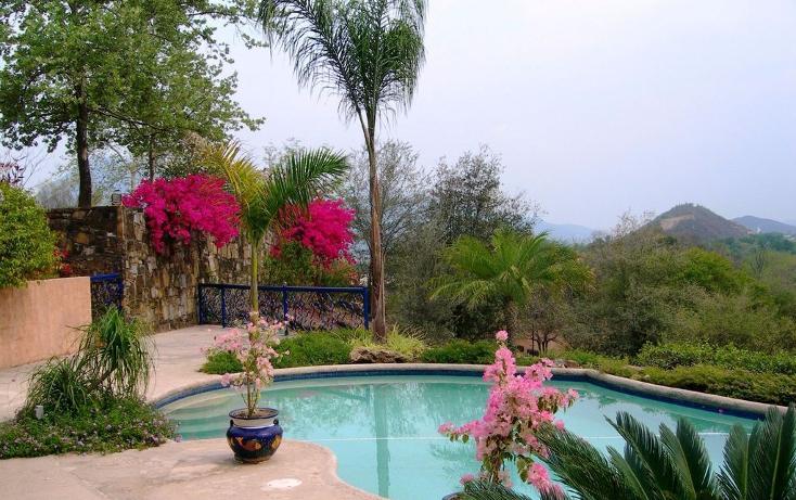 Foto de casa en venta en  , huajuquito o los cavazos, santiago, nuevo león, 2628065 No. 23