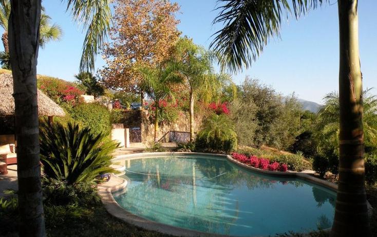 Foto de casa en venta en  , huajuquito o los cavazos, santiago, nuevo león, 2628065 No. 25