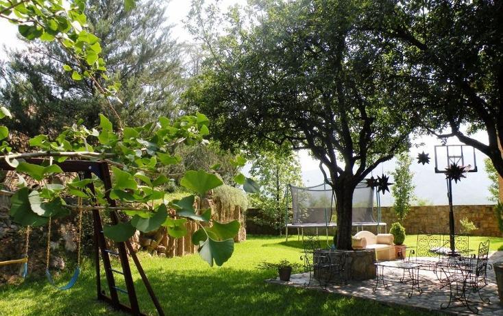 Foto de casa en venta en  , huajuquito o los cavazos, santiago, nuevo león, 2628065 No. 26