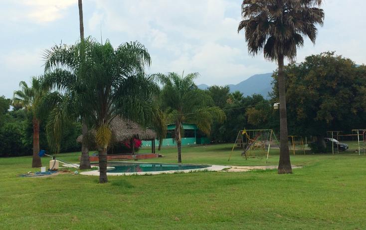 Foto de terreno habitacional en venta en  , huajuquito o los cavazos, santiago, nuevo león, 2636029 No. 01