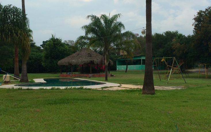 Foto de terreno habitacional en venta en  , huajuquito o los cavazos, santiago, nuevo león, 2636029 No. 09