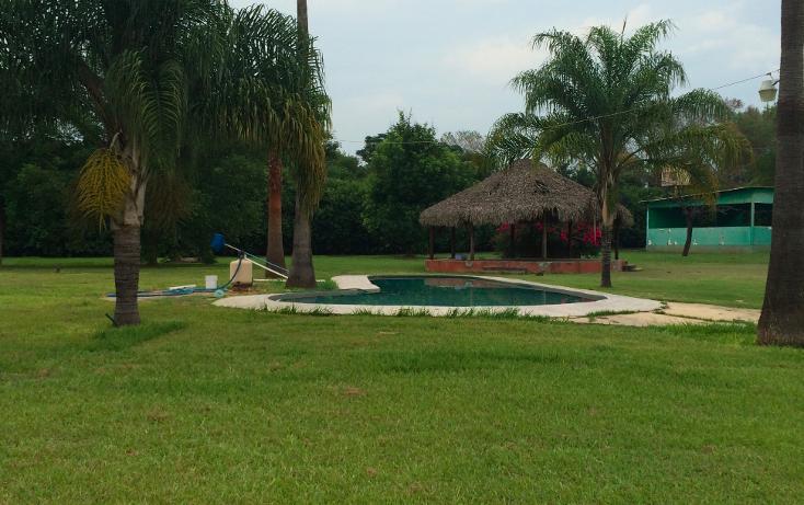 Foto de terreno habitacional en venta en  , huajuquito o los cavazos, santiago, nuevo león, 2636029 No. 10