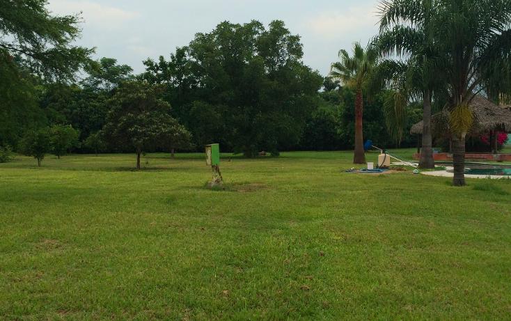 Foto de terreno habitacional en venta en  , huajuquito o los cavazos, santiago, nuevo león, 2636029 No. 11