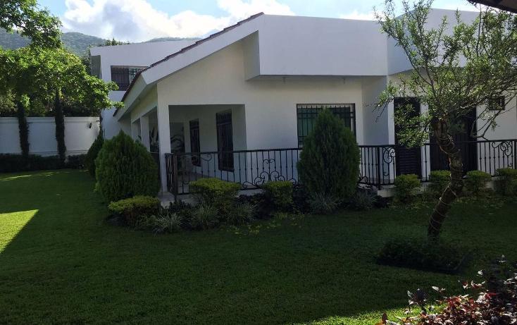 Foto de casa en venta en  , huajuquito o los cavazos, santiago, nuevo león, 4290016 No. 02