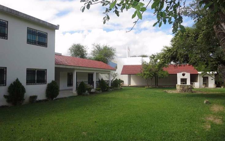Foto de casa en venta en  , huajuquito o los cavazos, santiago, nuevo león, 4290016 No. 21