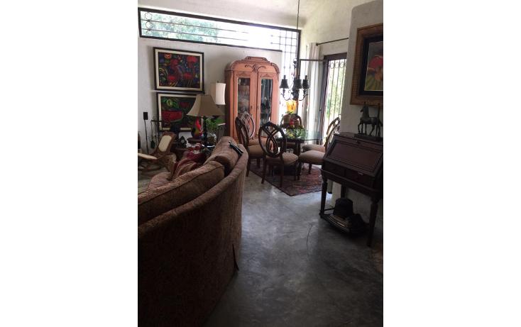 Foto de casa en venta en  , huajuquito, santiago, nuevo león, 1380997 No. 05