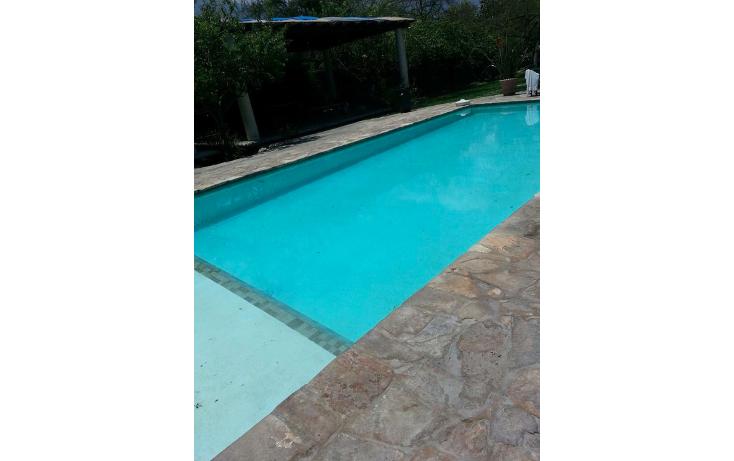 Foto de casa en venta en  , huajuquito, santiago, nuevo le?n, 1380997 No. 09