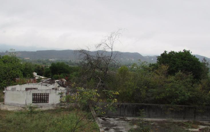 Foto de terreno habitacional en venta en  , huajuquito, santiago, nuevo le?n, 1403813 No. 04