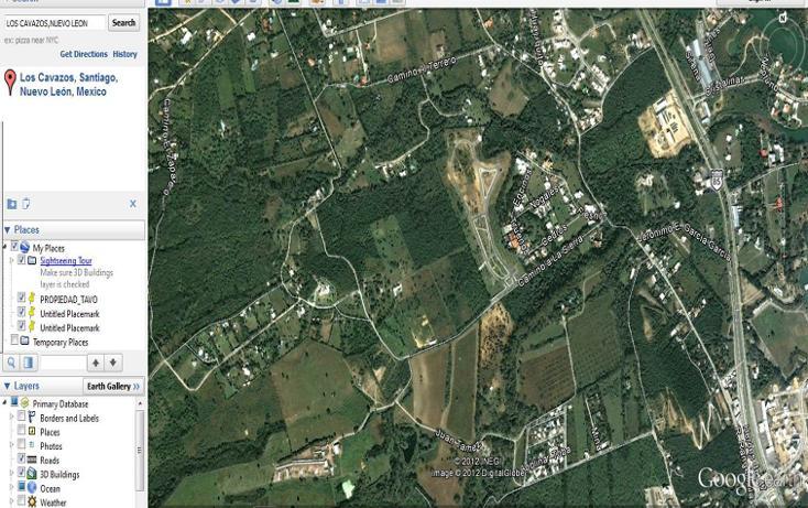 Foto de terreno habitacional en venta en, huajuquito, santiago, nuevo león, 1970692 no 01