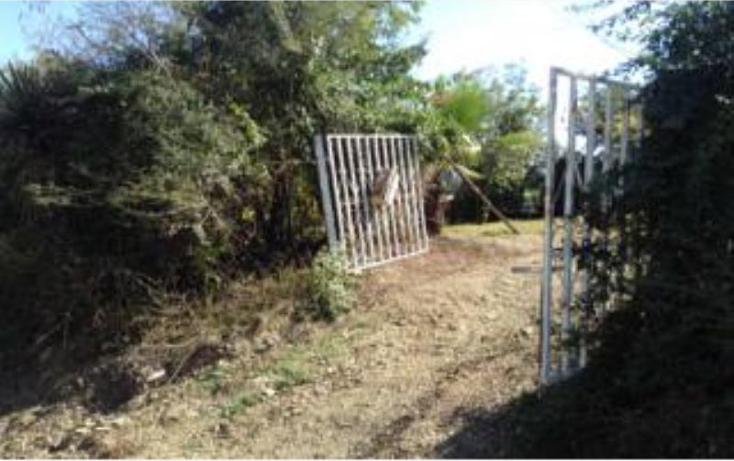 Foto de terreno habitacional en venta en  , huajuquito, santiago, nuevo le?n, 376329 No. 03