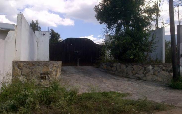 Foto de terreno habitacional en venta en, huajuquito, santiago, nuevo león, 567150 no 03