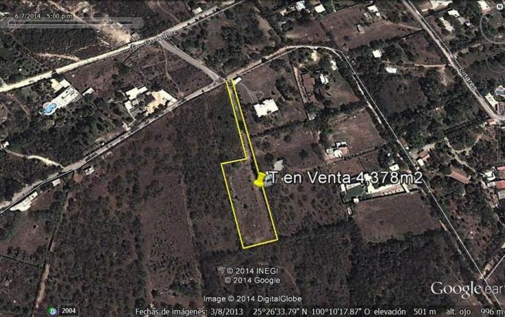 Foto de terreno habitacional en venta en, huajuquito, santiago, nuevo león, 567150 no 04