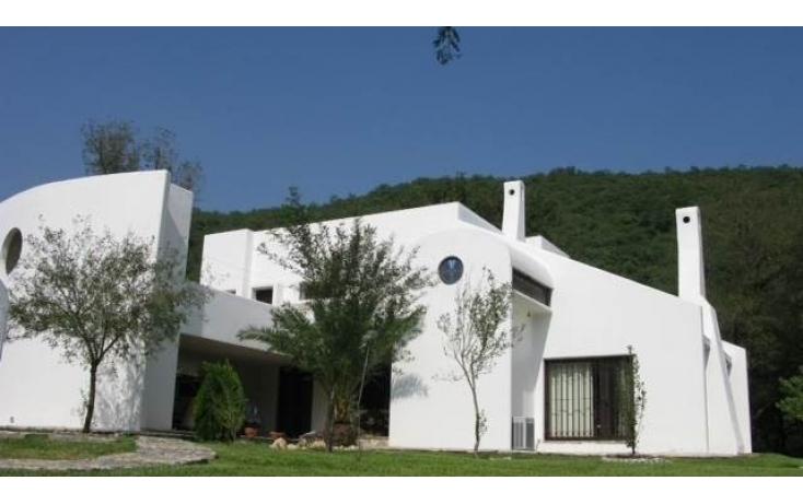 Foto de rancho en venta en, huajuquito, santiago, nuevo león, 614501 no 01