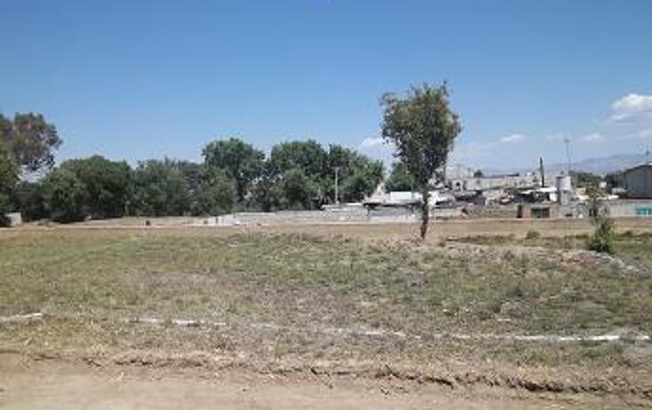 Foto de terreno habitacional en venta en  , huamantla centro, huamantla, tlaxcala, 1064267 No. 02