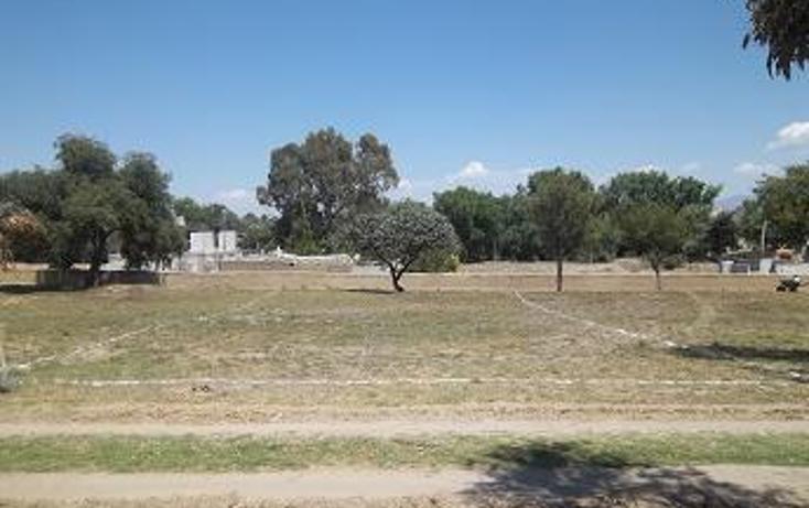 Foto de terreno habitacional en venta en  , huamantla centro, huamantla, tlaxcala, 1064267 No. 04