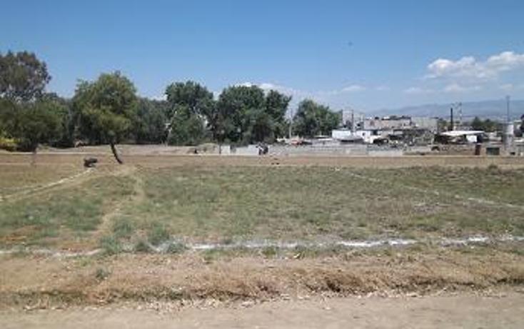Foto de terreno habitacional en venta en  , huamantla centro, huamantla, tlaxcala, 1064267 No. 05