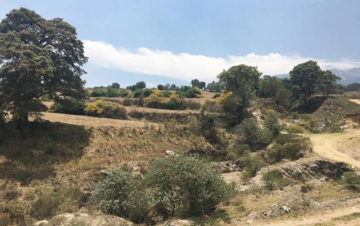 Foto de terreno habitacional en venta en  , huamantla centro, huamantla, tlaxcala, 2017310 No. 03