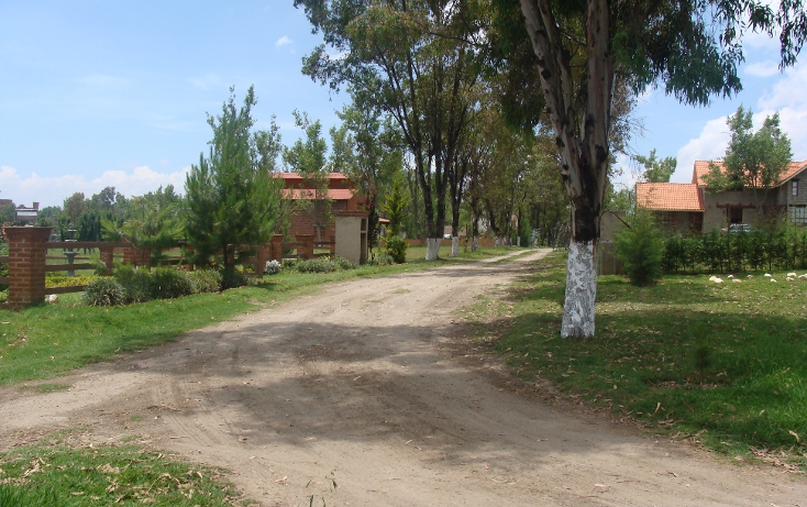 Foto de terreno habitacional en venta en  , huamantla centro, huamantla, tlaxcala, 2036848 No. 02