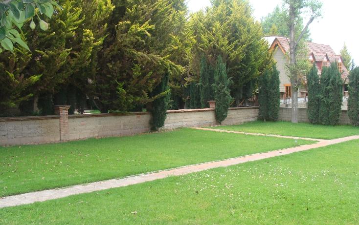 Foto de terreno habitacional en venta en  , huamantla centro, huamantla, tlaxcala, 2036848 No. 05