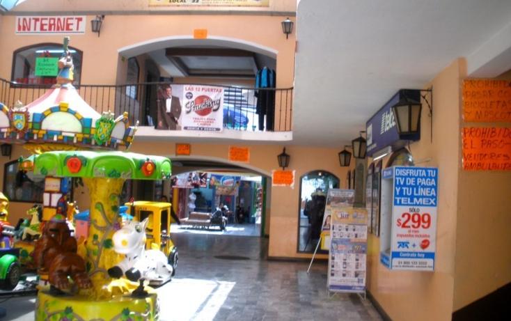 Foto de local en venta en  , huamantla centro, huamantla, tlaxcala, 448341 No. 02
