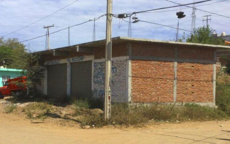 Foto de terreno habitacional en venta en huanacaxtle 5, el venadillo, mazatlán, sinaloa, 1159401 no 05