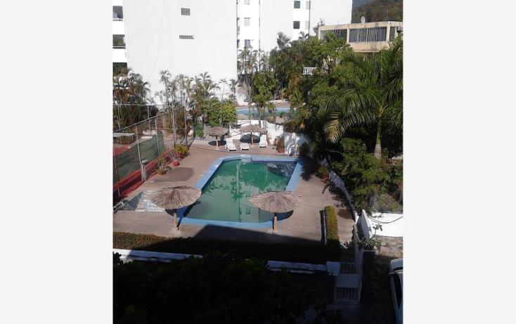 Foto de departamento en venta en huapinoles 10, club deportivo, acapulco de juárez, guerrero, 582099 No. 01