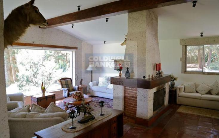 Foto de rancho en venta en  , huasca de ocampo centro, huasca de ocampo, hidalgo, 1014147 No. 01