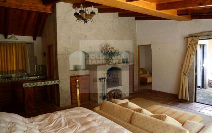 Foto de rancho en venta en  , huasca de ocampo centro, huasca de ocampo, hidalgo, 1014147 No. 06