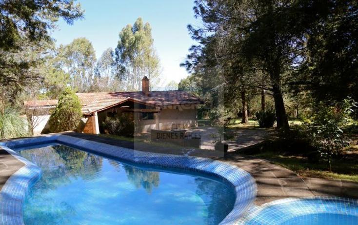 Foto de rancho en venta en  , huasca de ocampo centro, huasca de ocampo, hidalgo, 1014147 No. 09