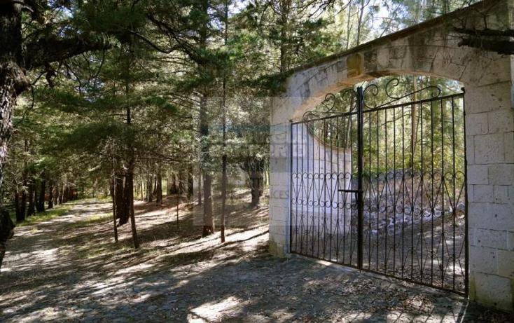 Foto de rancho en venta en  , huasca de ocampo centro, huasca de ocampo, hidalgo, 1014147 No. 12