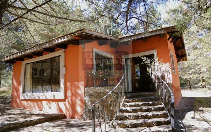 Foto de rancho en venta en  , huasca de ocampo centro, huasca de ocampo, hidalgo, 1014147 No. 14