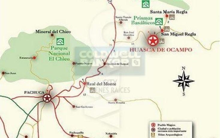 Foto de rancho en venta en  , huasca de ocampo centro, huasca de ocampo, hidalgo, 1014147 No. 15